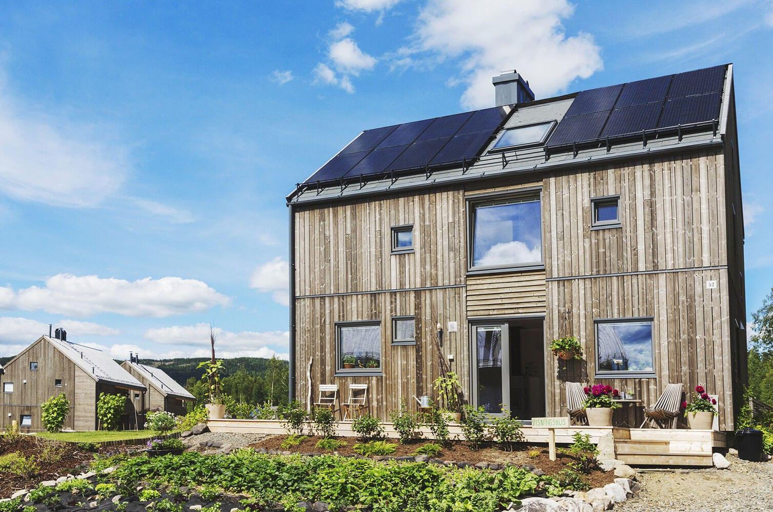 VESPER HOMES proniká na realitní trh ve Skandinávii.